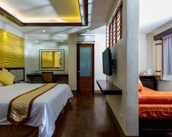 Bohol Beach Club - Panglao - Bedroom