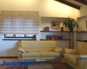 Appartamenti nelle Vigne - Capriva del Friuli - Living room