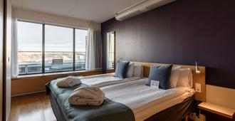 Scandic Alvik - שטוקהולם - חדר שינה