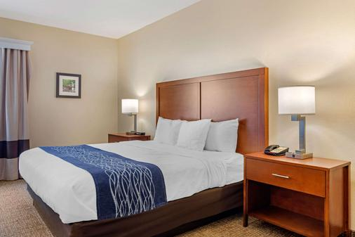 Comfort Inn - Douglasville - Bedroom
