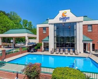 Comfort Inn Douglasville - Douglasville - Bazén