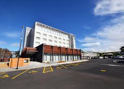 Jet Park Hotel Auckland Airport - Auckland - Gebäude