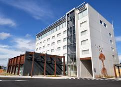 Jet Park Hotel Auckland Airport - Auckland - Bina