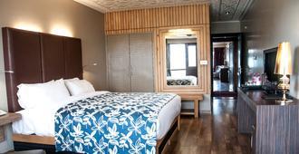 Ahdoos Hotel - ศรีนาการ์