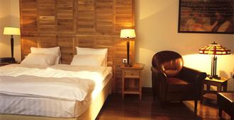 Rembrandt Hotel - Bucharest - Bedroom