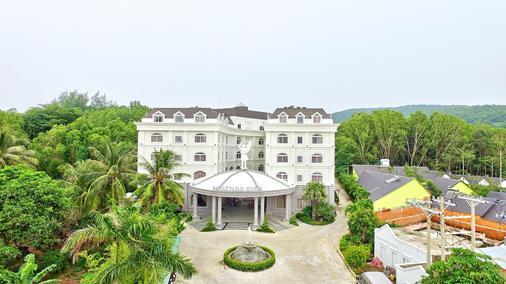 Boulevard Hotel - Phu Quoc - Building