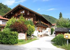 Traunbachhäusl - Ruhpolding - Toà nhà