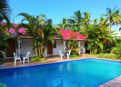 The Tropical Villa - Нуку-Алофа - Бассейн