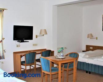 Apartment Hotel - Henstedt-Ulzburg - Bedroom