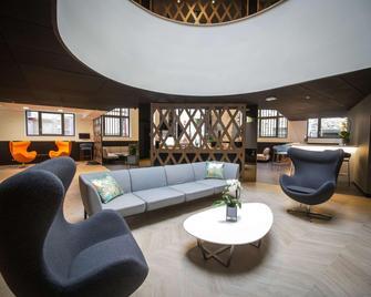 Hôtel Le Magic & Spa - Vitre - Лаунж