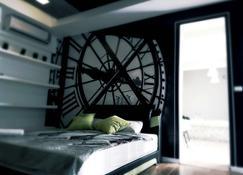 Dream To The Sea Suites - Ashkelon - Habitación