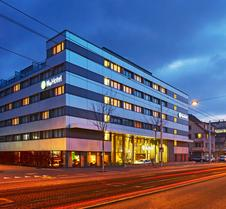 โรงแรม H+ ซูริค