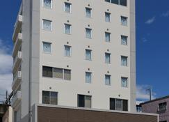 Kumagaya Royal Hotel Suzuki - Kumagaya - Budynek