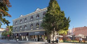 Hotel La Rose - Santa Rosa