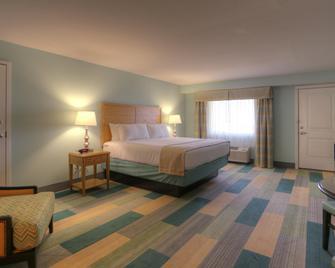 Holiday Inn Resort Jekyll Island - Jekyll Island - Schlafzimmer