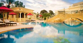 Sheraton Tunis Hotel - Tunis - Pool