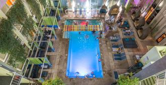 The Clarendon Hotel and Spa - Phoenix - Piscina