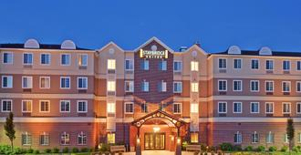Staybridge Suites Rochester University, An IHG Hotel - רוצ'סטר