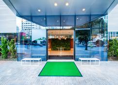 Holiday Inn Belo Horizonte Savassi - Belo Horizonte - Toà nhà