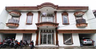 Wisma Lamida 2 Syariah - Jakarta - Toà nhà