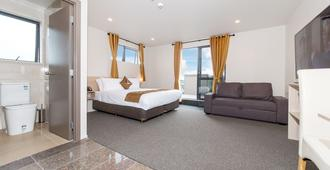 Bliss Accommodation - Auckland - Bedroom