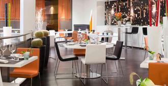 Novotel Geneve Centre - Ginebra - Restaurante
