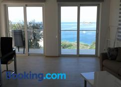 Apartments Odiva - Herceg Novi - Living room