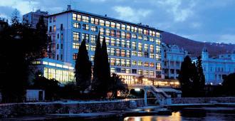 Remisens Hotel Kristal - Опатия - Здание