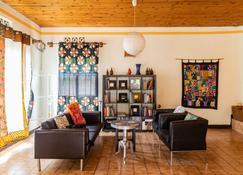 Tea House Bis - Kigali - Lounge