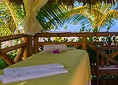 Fiesta Resort - El Roble - Spa