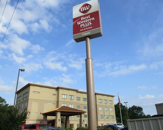 Best Western Plus Classic Inn & Suites - Center - Building
