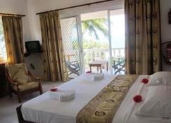 Le Tropique Villa - Grand'Anse Praslin - Habitación