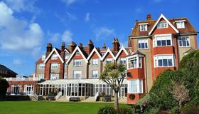 Hydro Hotel - Eastbourne - Edificio