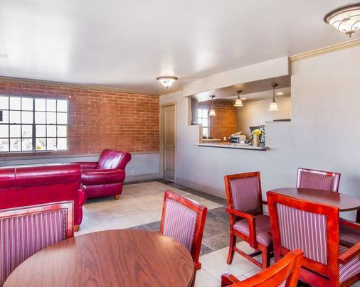 Rodeway Inn - Prescott - Phòng khách