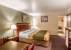 Rodeway Inn - Прескотт - Спальня