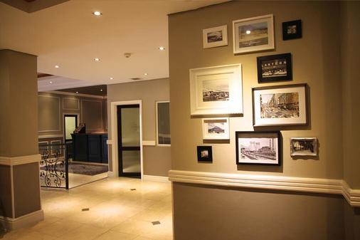 新塔爾巴赫酒店 - 開普敦 - 開普敦 - 櫃檯
