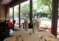 新塔爾巴赫酒店 - 開普敦 - 開普敦 - 餐廳