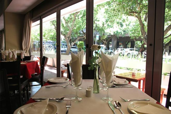 The New Tulbagh Hotel - Cape Town - Restaurant