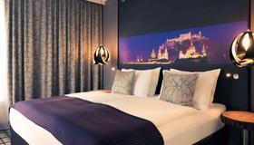 Mercure Salzburg City - Salzburg - Bedroom