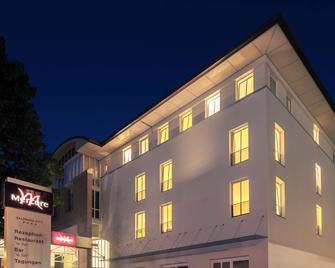 Mercure Salzburg City - Salzburgo - Edificio