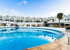 Bellevue Aquarius Apartments - Пуэрто-дель-Кармен - Бассейн