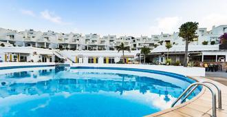 Bellevue Aquarius Apartments - Puerto del Carmen - Pool