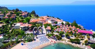 Club Resort Atlantis - Seferihisar - Playa