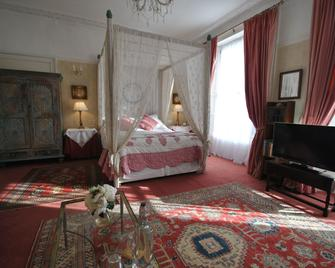 Churchill Guest House - Dover - Schlafzimmer