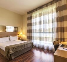 德希特斯酒店 - 聖佩德羅德里瓦斯