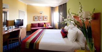 普瑞瑪音樂酒店 - 埃拉特 - 埃拉特 - 臥室
