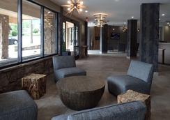 Clarion Inn - Gatlinburg - Lobby