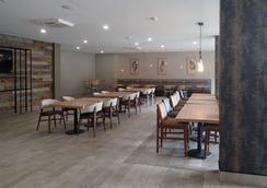 Clarion Inn - Gatlinburg - Εστιατόριο
