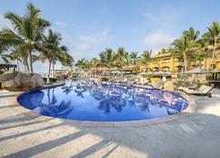 Grand Fiesta Americana Los Cabos Golf & Spa - Cabo San Lucas - Bể bơi