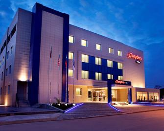 Hampton by Hilton Ordu - Ordu - Building